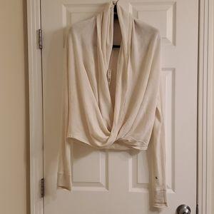 Lululemon cashmere iconic wrap
